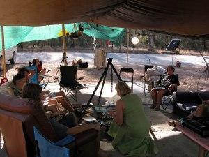 Camp Brekkie