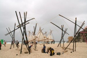 9Sculpture by the sea